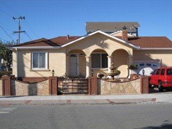 901 7th Ave, San Bruno, CA 94066