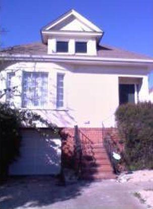 1112 Peninsula Ave, Burlingame, CA 94010