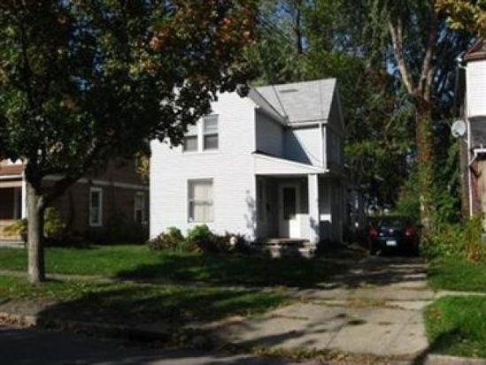14809 Pepper Ave, Cleveland, OH 44110