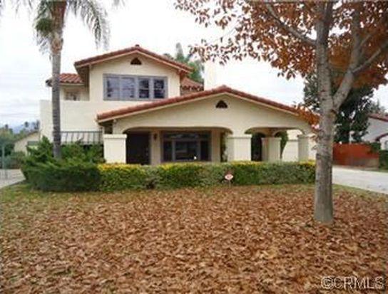 3255 N Arrowhead Ave, San Bernardino, CA 92405
