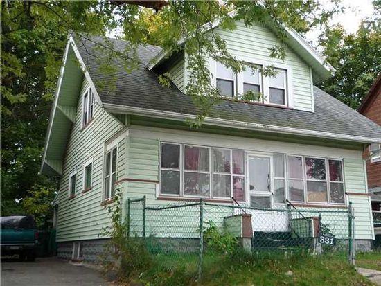 331 Pullman Ave, Rochester, NY 14615