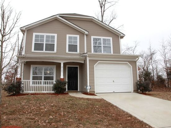 2123 Sonoma Valley Dr, Charlotte, NC 28214