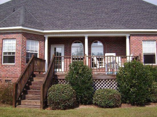 3043 Author Dr, Florence, SC 29501