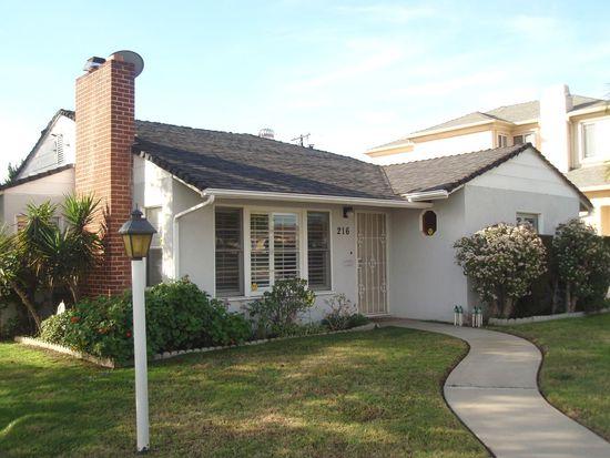 216 W Chestnut Ave, San Gabriel, CA 91776