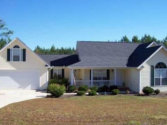 187 Stewart Dr NW, Milledgeville, GA 31061