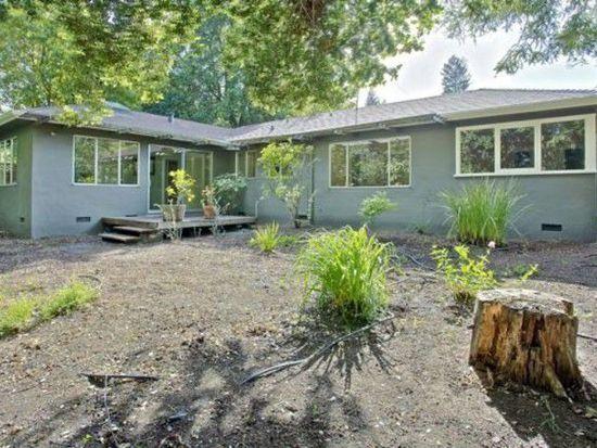 647 Glenbrook Dr, Palo Alto, CA 94306