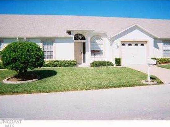 4025 Casa Del Sol Way, New Port Richey, FL 34655
