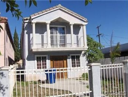 2031 W Florence Ave, Los Angeles, CA 90047