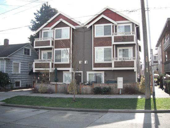 1413 NW 61st St # B, Seattle, WA 98107
