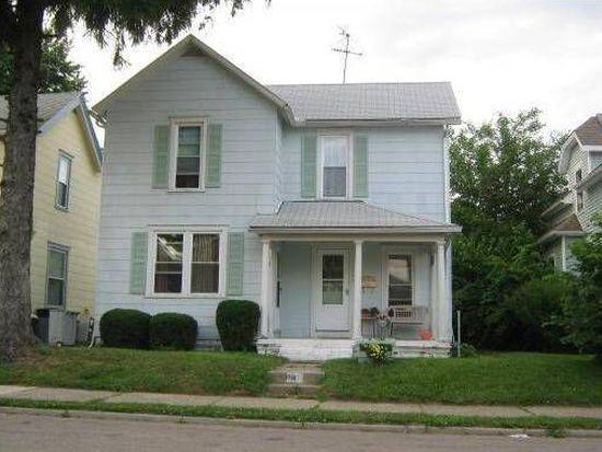 1714 Morgan St, Springfield, OH 45503