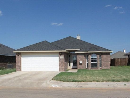 10701 Elkhart Ave, Lubbock, TX 79424