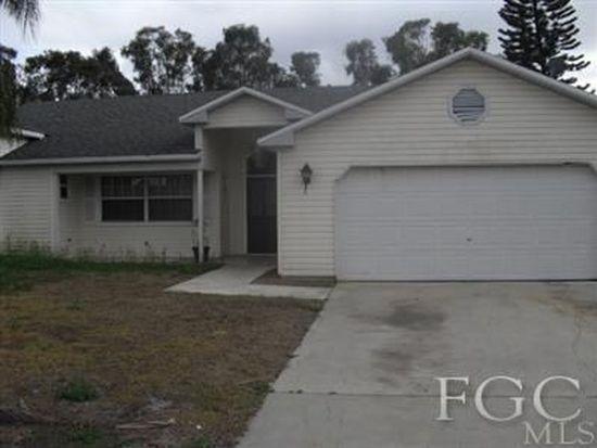 8412 Buena Vista Rd, Fort Myers, FL 33967