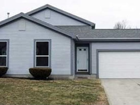 3760 Seattle Slew Dr, Columbus, OH 43221