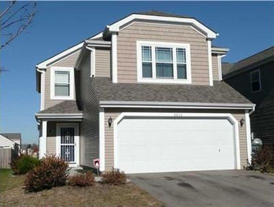 6832 Riding Trail Dr, Canal Winchester, OH 43110