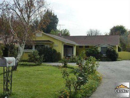 23032 Mariano St, Woodland Hills, CA 91367