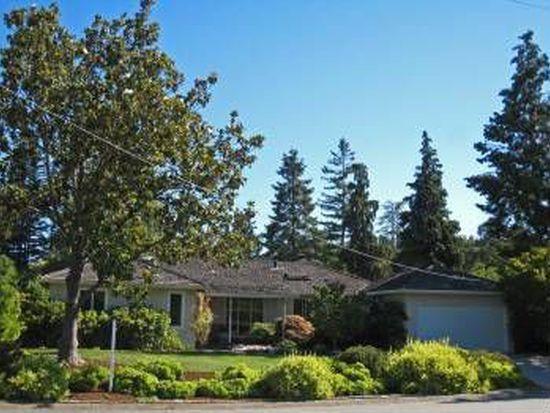 18606 Ravenwood Dr, Saratoga, CA 95070