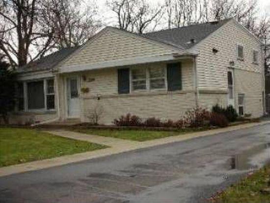 320 Maple St, Glen Ellyn, IL 60137