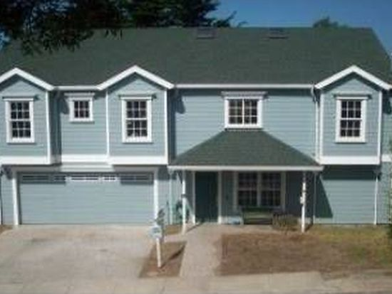 512 Miller Ave, Pacifica, CA 94044