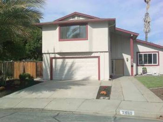 5460 Cleo Ct, Livermore, CA 94550