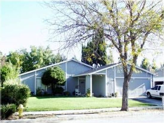 7048 Avenida Rotella, San Jose, CA 95139