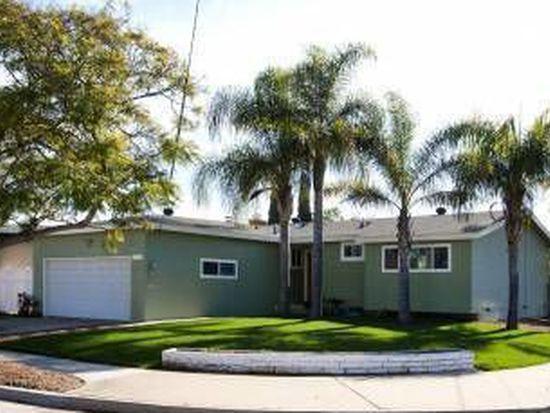 7127 Salizar St, San Diego, CA 92111
