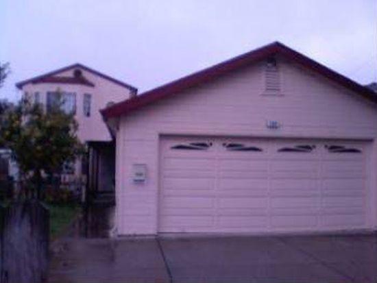 104 Peninsula Ave, Burlingame, CA 94010