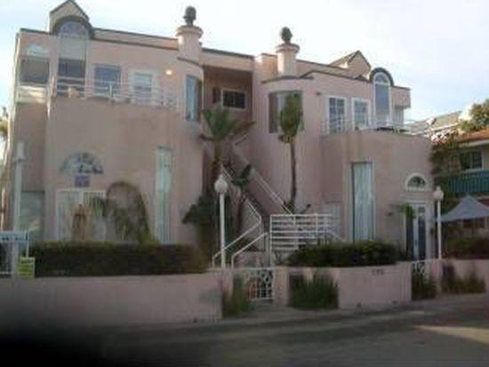 735 San Fernando Pl UNIT D, San Diego, CA 92109