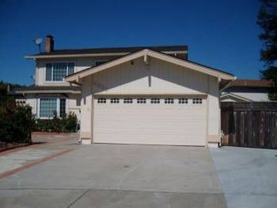 4639 Carmen Ct, Union City, CA 94587