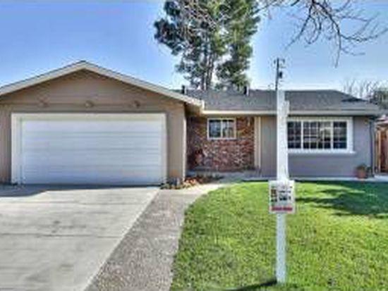 5424 Woodhurst Ln, San Jose, CA 95123