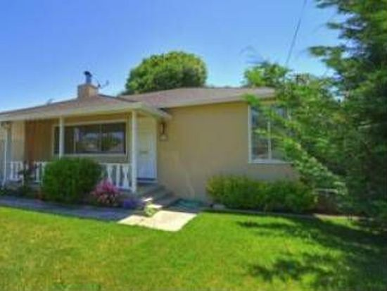 836 7th Ave, Redwood City, CA 94063
