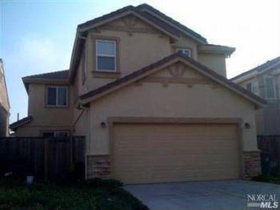 657 Greentree Cir, Fairfield, CA 94534