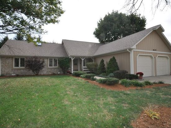 9207 Log Run Dr S, Indianapolis, IN 46234