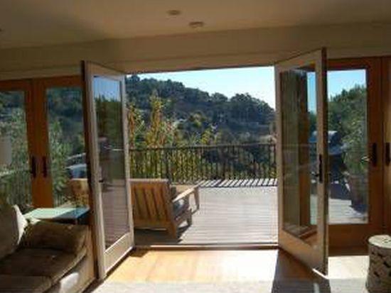 7 Maywood Way, San Rafael, CA 94901