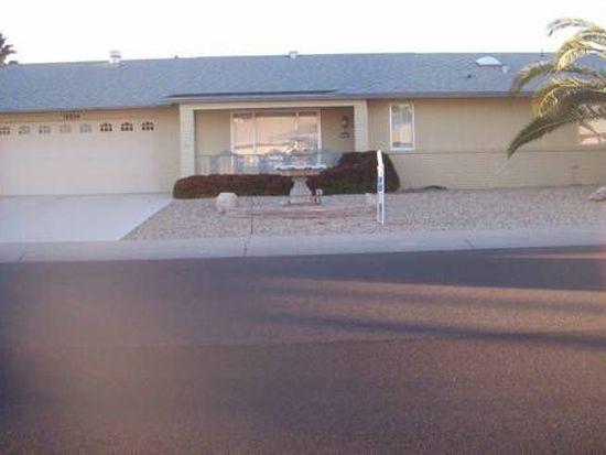 18806 N 104th Dr, Sun City, AZ 85373