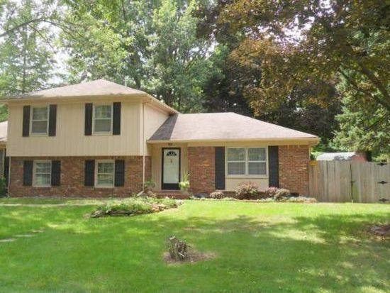 37 Doe Ct, Terre Haute, IN 47802