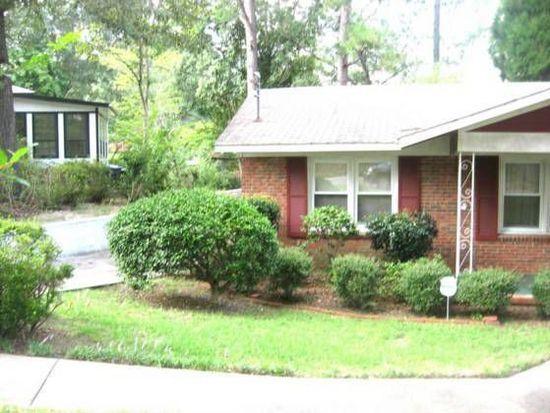 2151 Kingsley Ct, Augusta, GA 30906