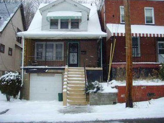 7303 Lemington Ave, Pittsburgh, PA 15235