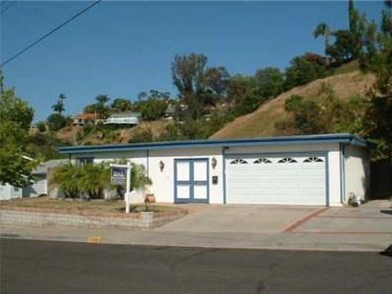 7251 Hamlet Ct, San Diego, CA 92120
