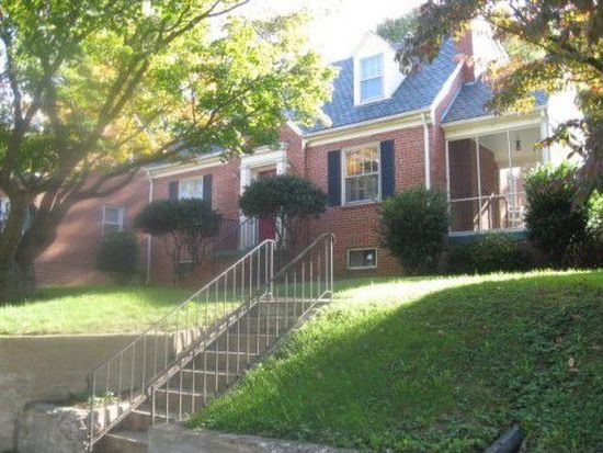 3804 Forest Hill Ave, Richmond, VA 23225