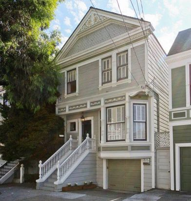 3883 23rd St, San Francisco, CA 94114
