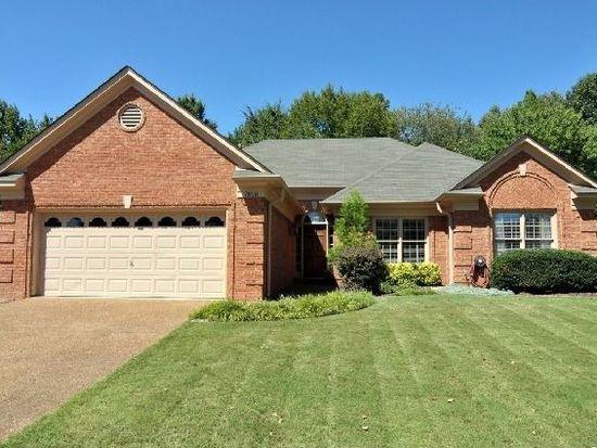 7808 Chaney Ln, Memphis, TN 38133