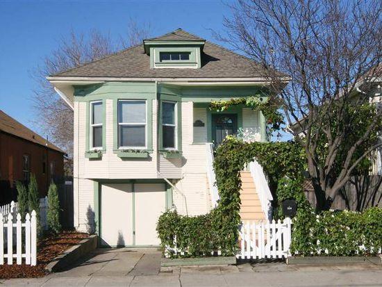 934 Aileen St, Oakland, CA 94608