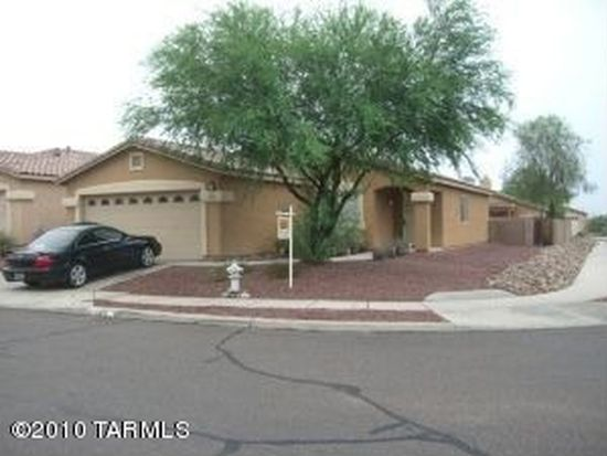 2134 W Roundwood Pl, Tucson, AZ 85745