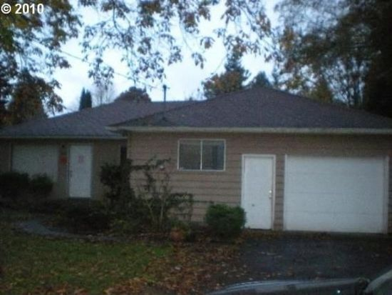 3448 SE Floss St, Milwaukie, OR 97222