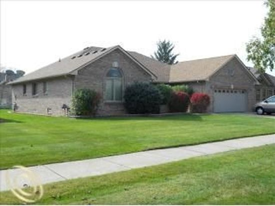 4634 Corriander Dr, Sterling Heights, MI 48314