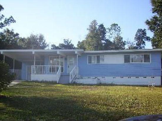296 Springdale Cir, Pensacola, FL 32503