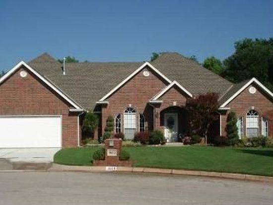 1600 SW 129th St, Oklahoma City, OK 73170