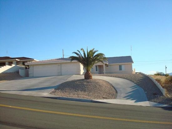 2800 Briarcrest Dr, Lake Havasu City, AZ 86404
