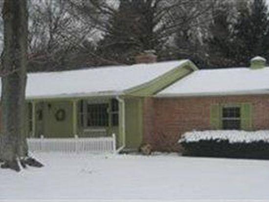 3543 Knollwood Ln, Akron, OH 44333