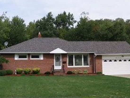 1863 Brushview Dr, Cleveland, OH 44143
